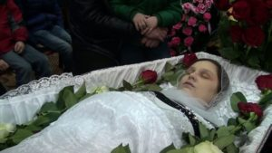 После похорон куда нужно обращаться