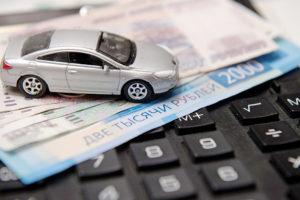 Подержанный автомобиль можно продать без полиса осаго