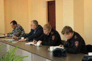 Отделение оссп даниловского района