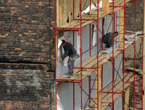 Взносы на капитальный ремонт в санкт петербурге новостройки