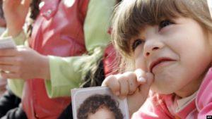 Похищение детей родителями статистика