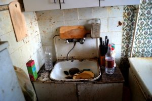 Как отключить газ в квартире алкоголика по настоянию соседей