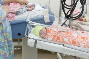 Первый ребенок рожденный в 2020 году выплаты
