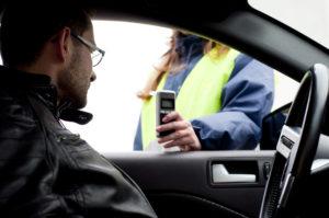 Наказание за управление автомобилем в наркотических состоянии