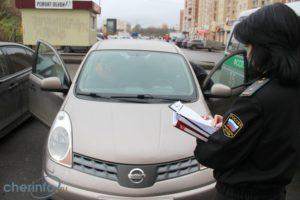 Могут ли приставы ограничить водительские права предпринимателю такси