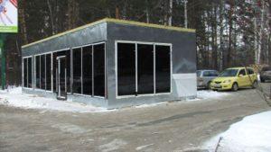 Строительство павильонов в подмосковье как получить разрешение