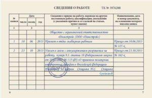 Увольнение работника по патенту