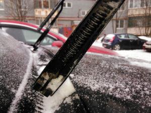 Обязаны ли дворники работать в 40 градусный мороз