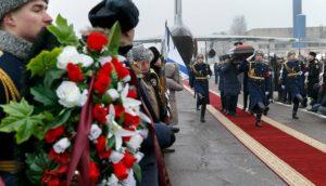 Траурные речи на похоронах военный пенсионер