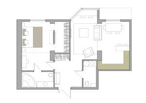 Оформление перепланировки квартиры в новосибирске