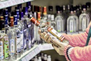 Закон о продажи алкоголя круглосуточно