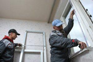 Замена дверей текущий или капитальный ремонт