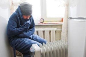 Не отключают отопление куда жаловаться