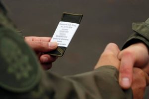 Военнослужащих водителей хотят поставить на 5 сетку