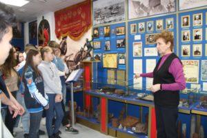 Посещение музеев бесплатно сотрудникам бюджетных организаций культуры
