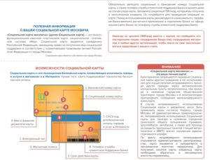 Можно ли получить карту москвича в мфц