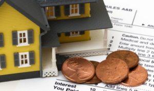 Возвратный налог на недвижимость