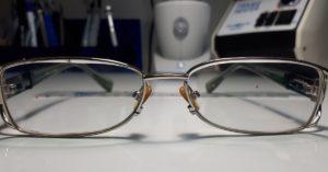Можно ли поменять очки в оптике