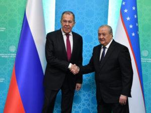 Переселение из узбекистана в россию 2020 году