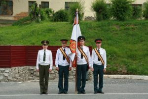 Врио командиру войсковой части 16871 полковнику а будилову