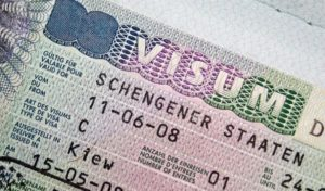Минимальная зарплата для получения шенгенской визы 2020