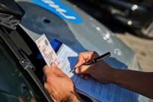 Как можно ездить на машине без прав