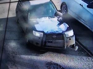 Машина в розыске за сокрытие с места дтп чем грозит
