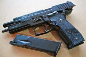 Можно ли вернуть пневматический пистолет в магазин