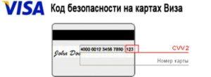 Все действующие карты сбербанка номер и 3 значный код безопасности