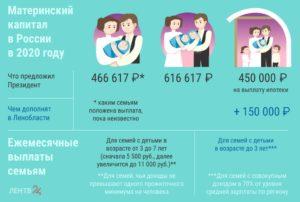 Повышение детских пособий многодетным в 2020 году в днр