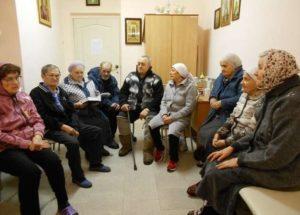 Законы о домах престарелых