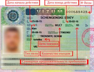 В какую страну сделать шенген без билетов