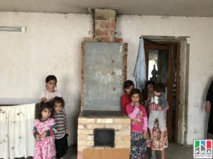 Многодетная семья в дагестане сколько детей