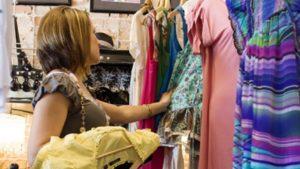 Можно ли вернуть платье в магазин если одела один раз