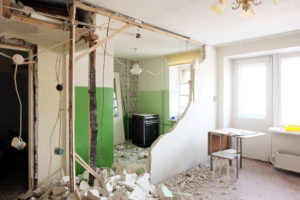 Перепланировка квартиры как узаконить в хрущевке