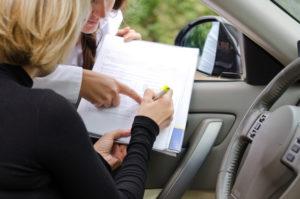 Как оформить самим продажу автомобиля