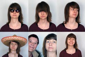 Можно ли фотографироваться в очках на пасопрт рф
