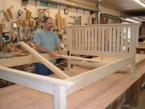 Как начать производство мебели с нуля