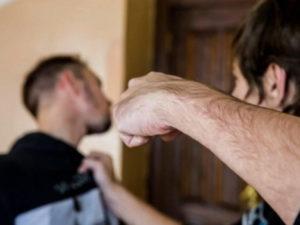 Можно ли засудить человека за побои