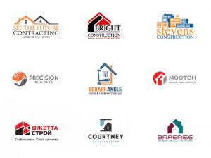 Вариант название строительных организации