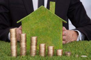 Задолженность по арендной плате за землю