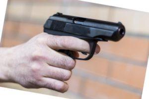 Наказание за травматическое оружие без лицензии