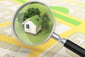 Онлайн оценка земельного участка