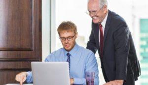 Как конкретно подставить начальника анонимно