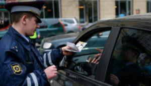 Можно ли не останавливаться по требованию транспортной инспекции