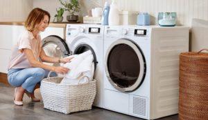 Можно ли обменять стиральную машинку
