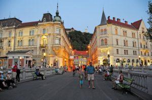 Жизнь русских в словении