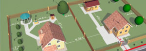 Нормы строительства дома на дачном участке отступы 2020