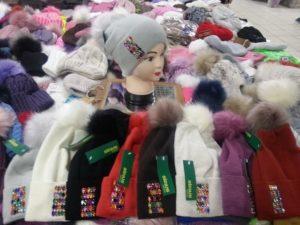 Возврат детской шапки в магазин