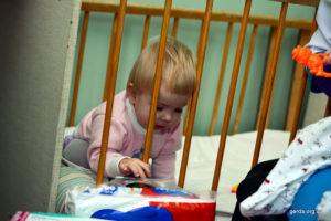Взять опекунство над ребенком из детского дома в москве